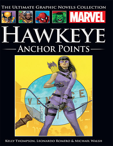 Hawkeye - Kate Bishop: Private Eye